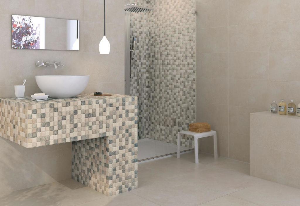 atrium kiel baño