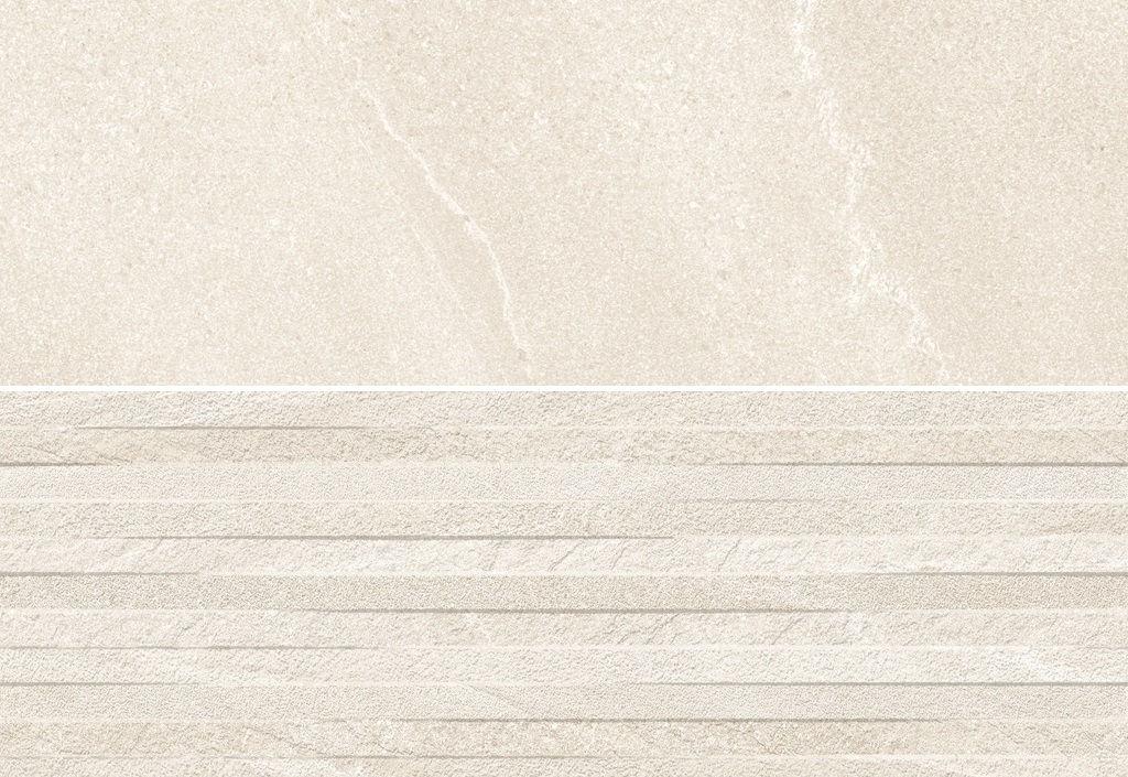 stoneage pared crema