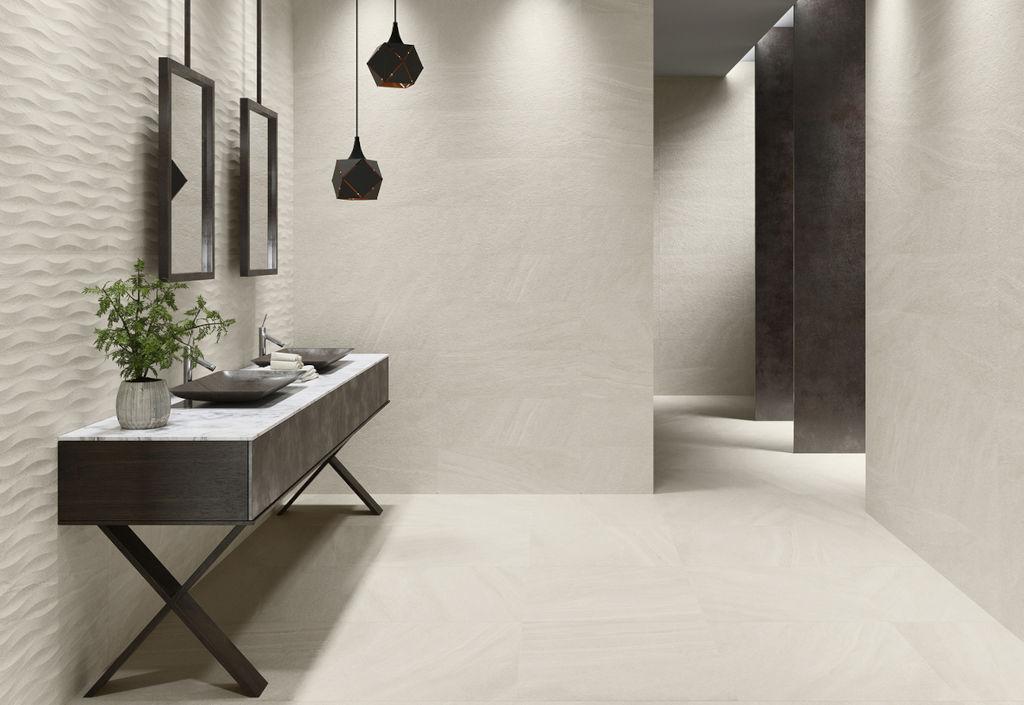stoneage baño